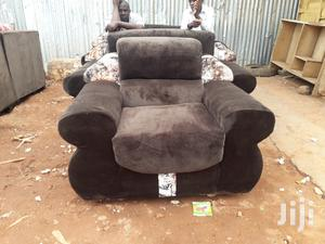 Brown Sofa   Furniture for sale in Central Region, Kampala
