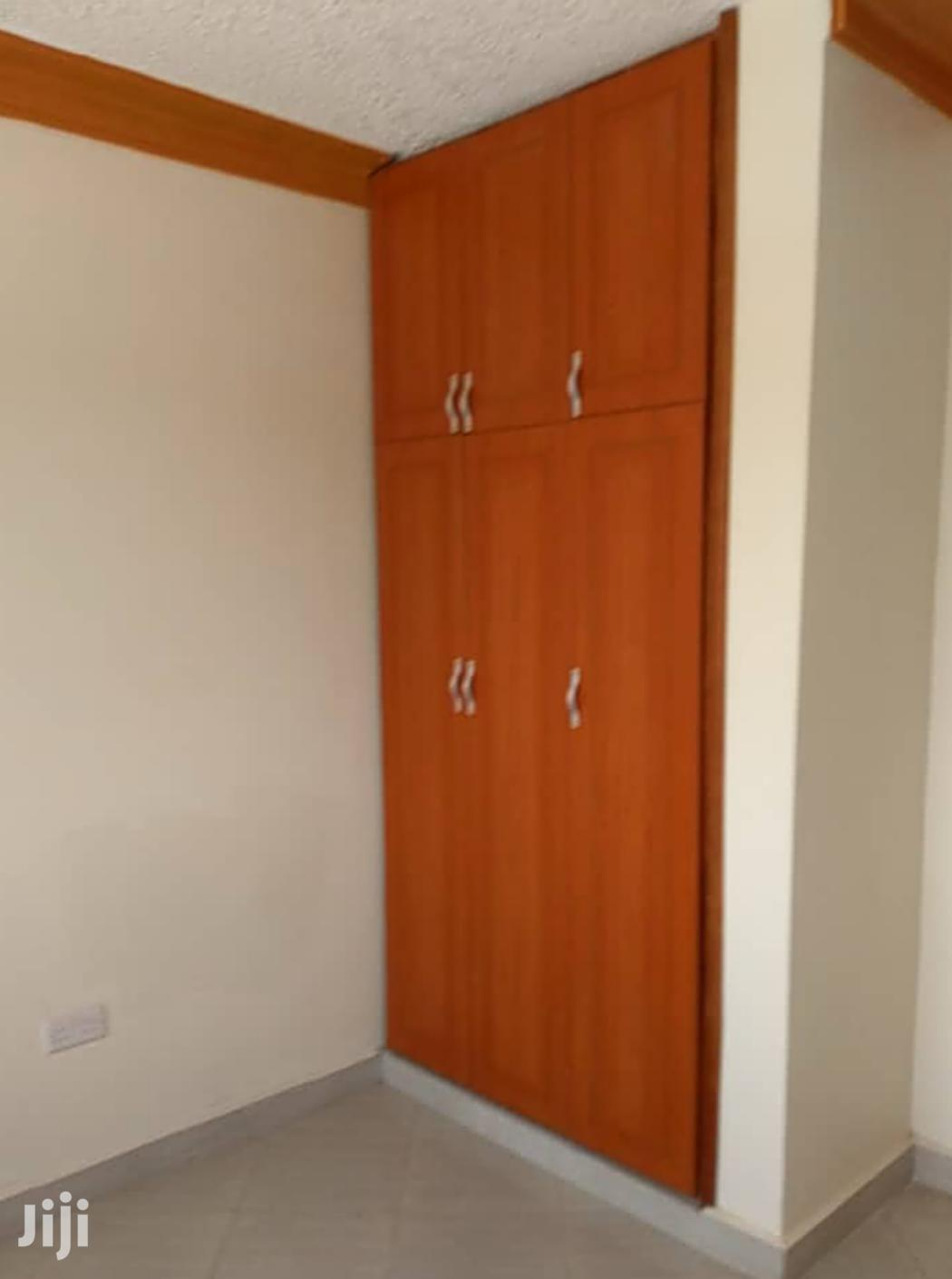 Archive: New Single Room House In Najjera For Rent