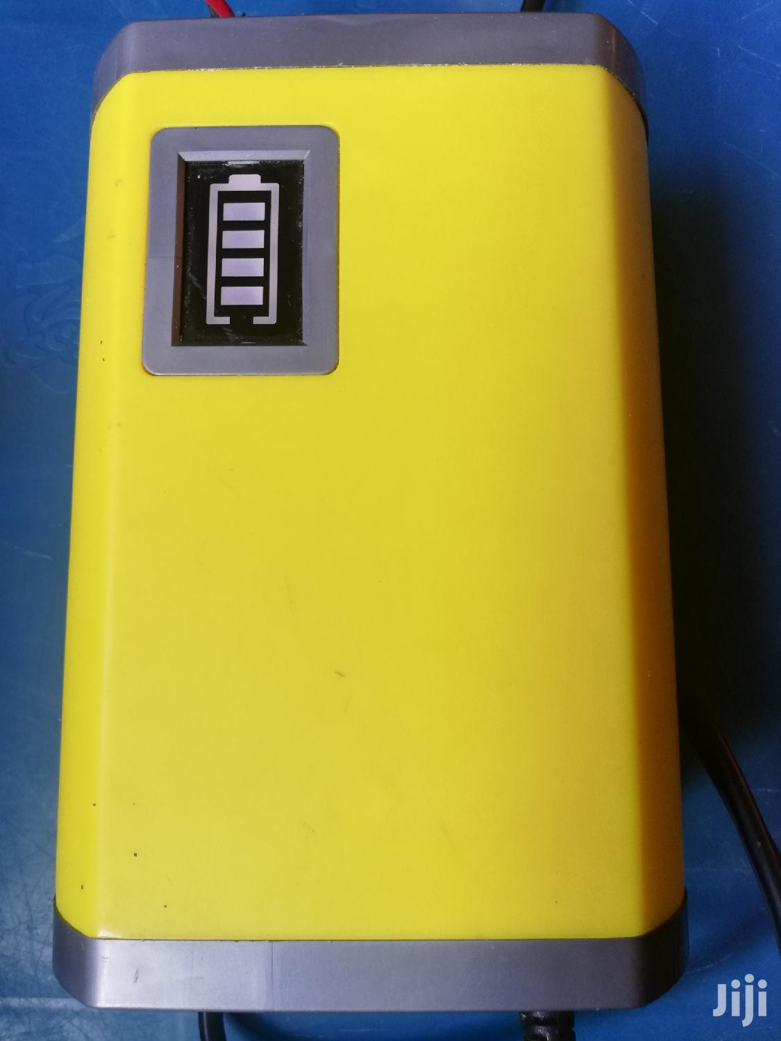 Battery Charger | Vehicle Parts & Accessories for sale in Wakiso, Central Region, Uganda