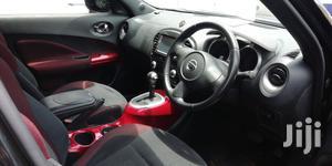 Nissan Juke SV AWD 2011 Black