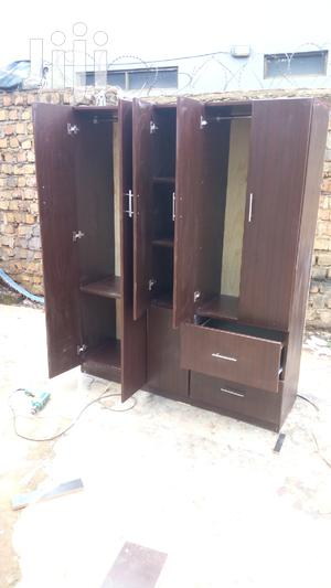 Brown Wardrobe | Furniture for sale in Central Region, Kampala