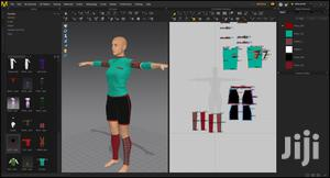 Marvelous Designer Software With 2 Weeks Class | Software for sale in Central Region, Kampala