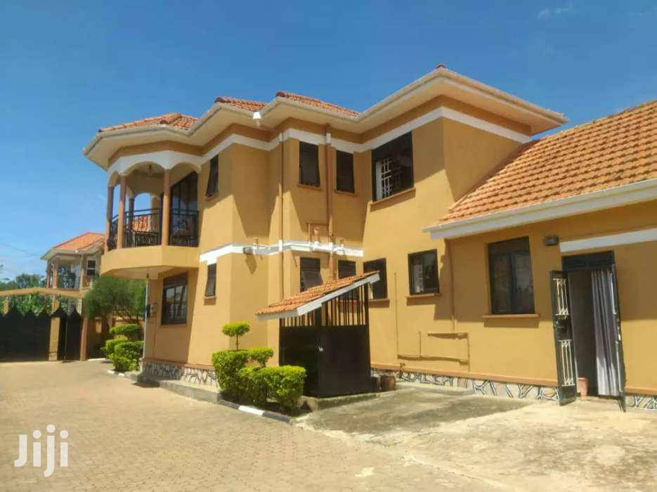 Hot Deal On The Table  Muyenga Bukasa Mansion On Sale It Ats As | Houses & Apartments For Sale for sale in Kampala, Central Region, Uganda