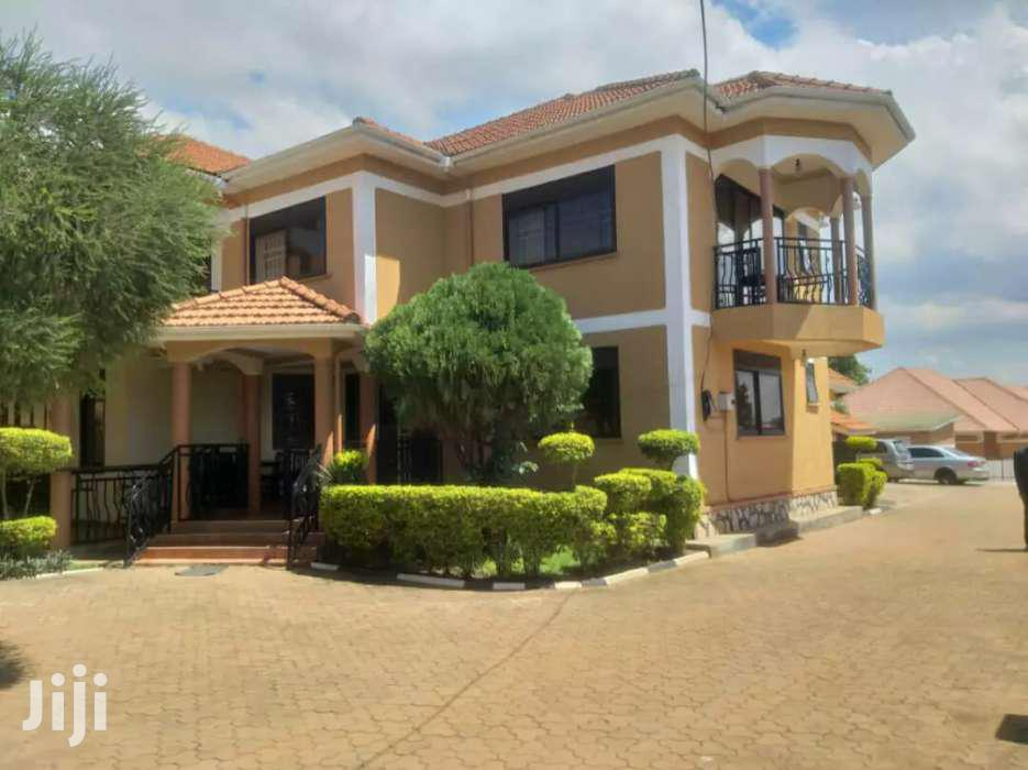 Hot Deal On The Table  Muyenga Bukasa Mansion On Sale It Ats As
