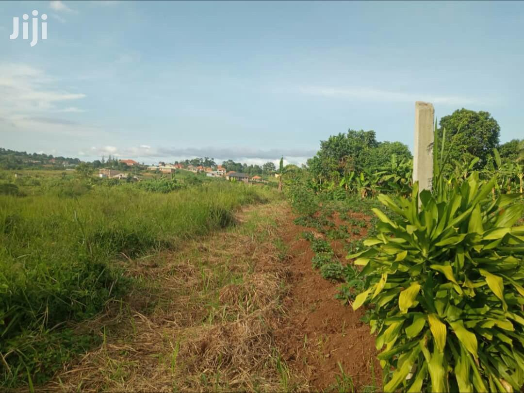 Archive: Plots In Namugongo For Sale