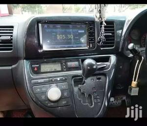 Car Screen Touch Radio Installations