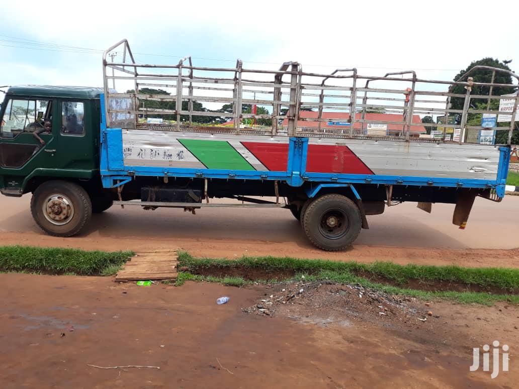 MITSUBISHI FUSO KIGULU Truck - 6D17 Ordinary Engine | Trucks & Trailers for sale in Iganga, Eastern Region, Uganda