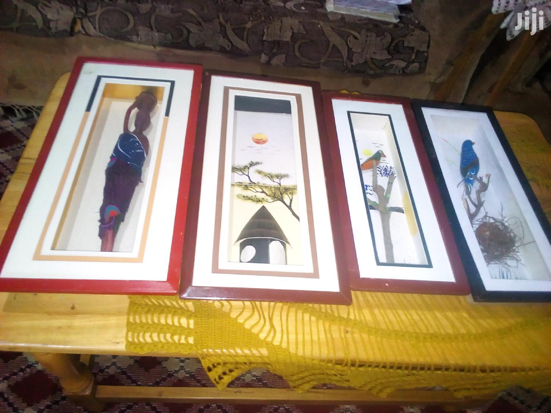 Archive: Art Pieces
