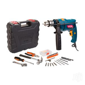 Ryobi Impact Drill Power Kit 13mm 550W   Electrical Hand Tools for sale in Central Region, Kampala