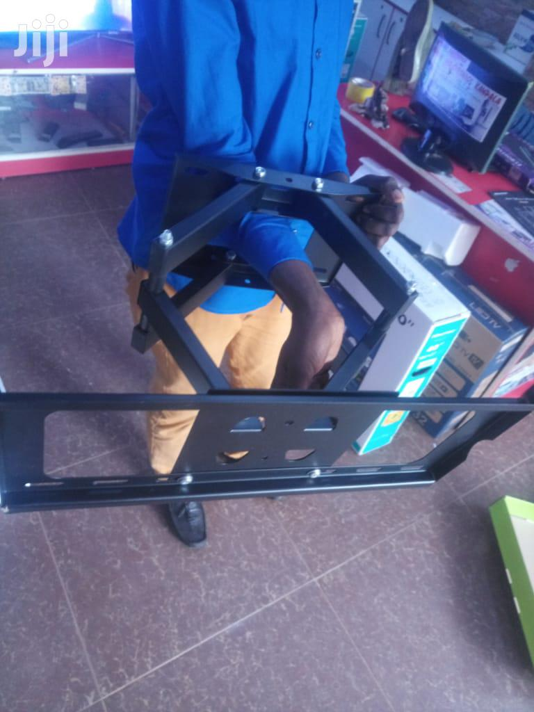 Rotatable TV Wall Mount | Accessories & Supplies for Electronics for sale in Kampala, Central Region, Uganda