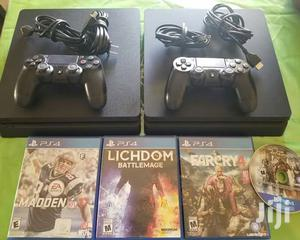 Playstation 4 | Video Game Consoles for sale in Central Region, Kampala