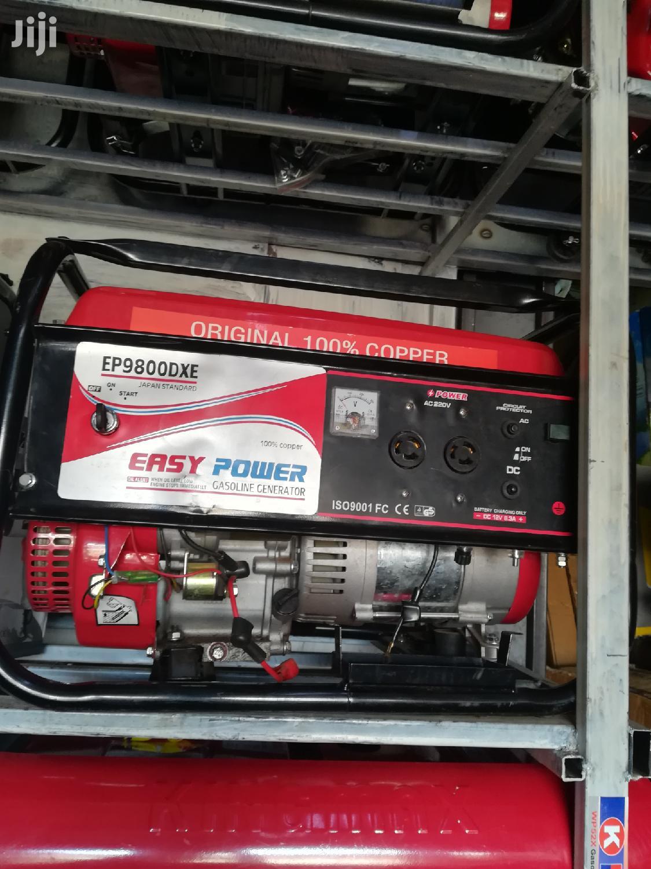 Gasoline Generator | Electrical Equipment for sale in Kampala, Central Region, Uganda