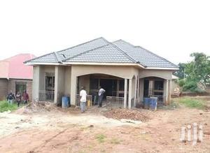 Three Bedroom Shell House In Gayaza Manyangwa For Sale | Houses & Apartments For Sale for sale in Central Region, Kampala