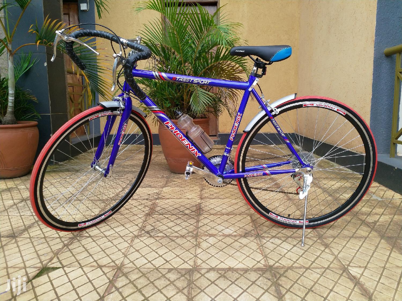 Brand New Phoenix 18 Speed Racer Bicycles