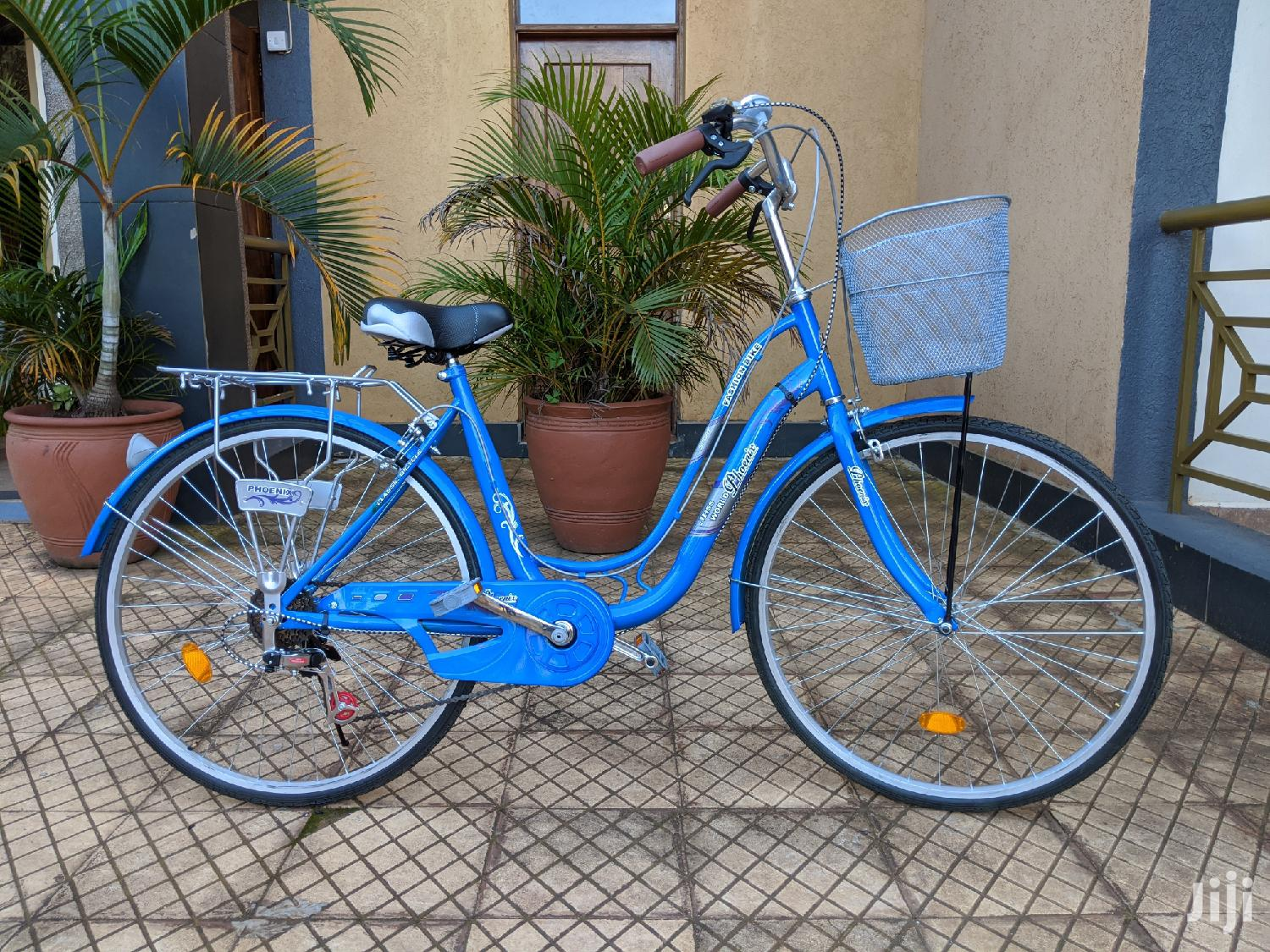 Brand New City Bikes With Gears | Sports Equipment for sale in Kampala, Central Region, Uganda