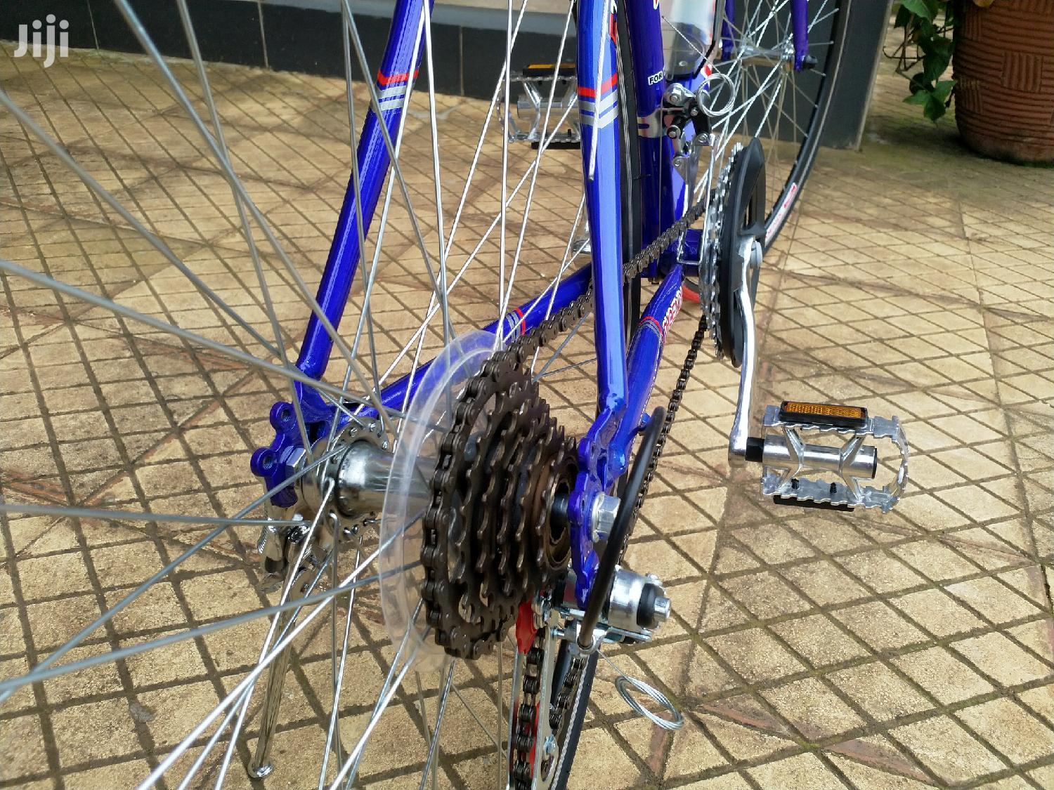 Brand New Phoenix 18 Speed Racer Bicycles   Sports Equipment for sale in Kampala, Central Region, Uganda