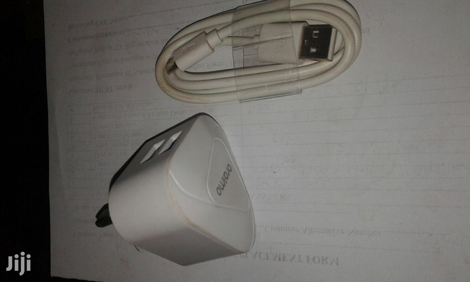 Oraimo Original Charger | Accessories for Mobile Phones & Tablets for sale in Kampala, Central Region, Uganda