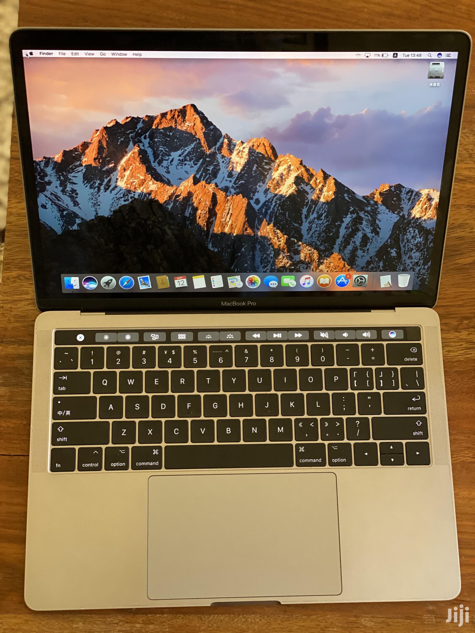 Laptop Apple MacBook Pro 8GB Intel Core I5 SSHD (Hybrid) 256GB