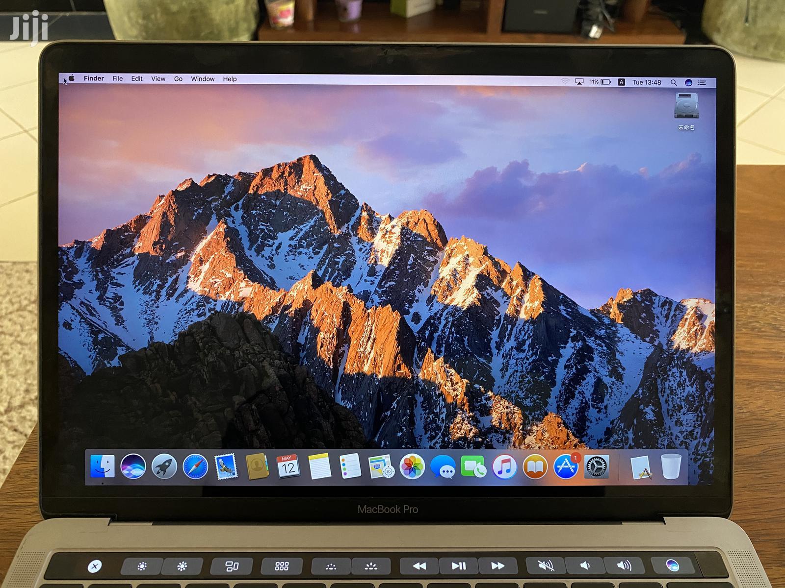 Laptop Apple MacBook Pro 8GB Intel Core I5 SSHD (Hybrid) 256GB | Laptops & Computers for sale in Kampala, Central Region, Uganda