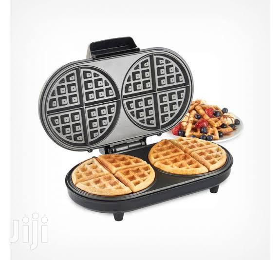 Waffle Maker | Kitchen Appliances for sale in Kampala, Central Region, Uganda