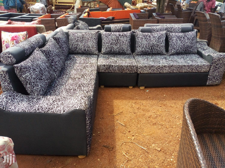 Sofa Set L Shaped