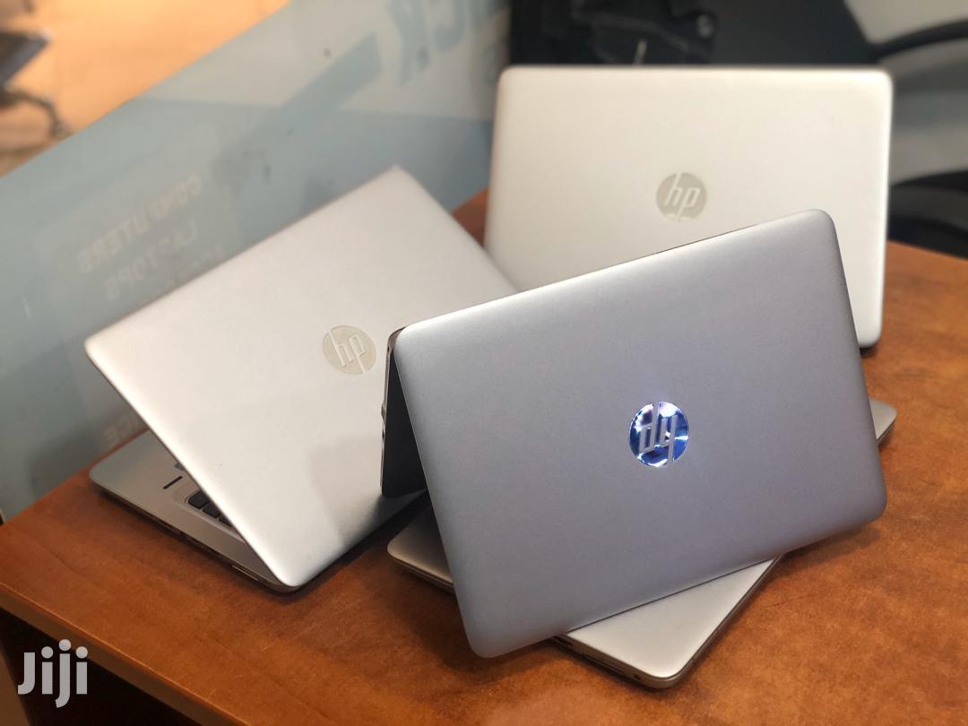 New Laptop HP EliteBook 840 G3 8GB Intel Core I5 HDD 500GB | Laptops & Computers for sale in Kampala, Central Region, Uganda