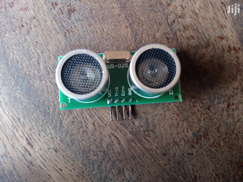 Ultrasonic Sensor | Accessories & Supplies for Electronics for sale in Kampala, Central Region, Uganda