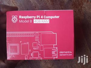 Raspberry Pi 4 Model B Computer   Computer Hardware for sale in Central Region, Kampala