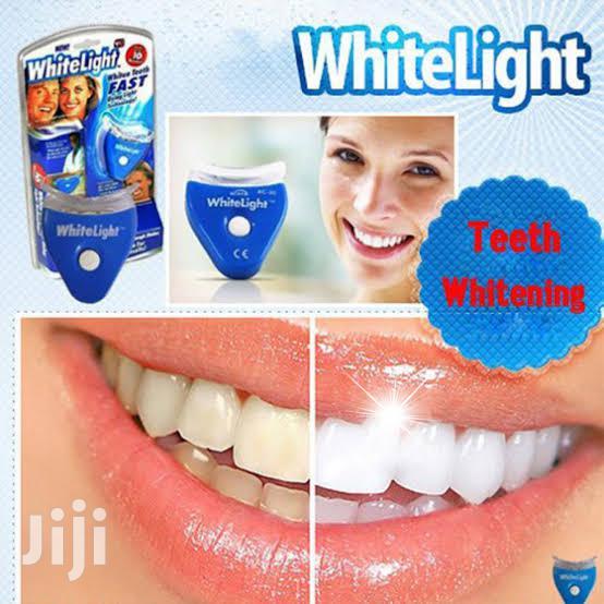 White Light Teeth Whitening | Bath & Body for sale in Kampala, Central Region, Uganda