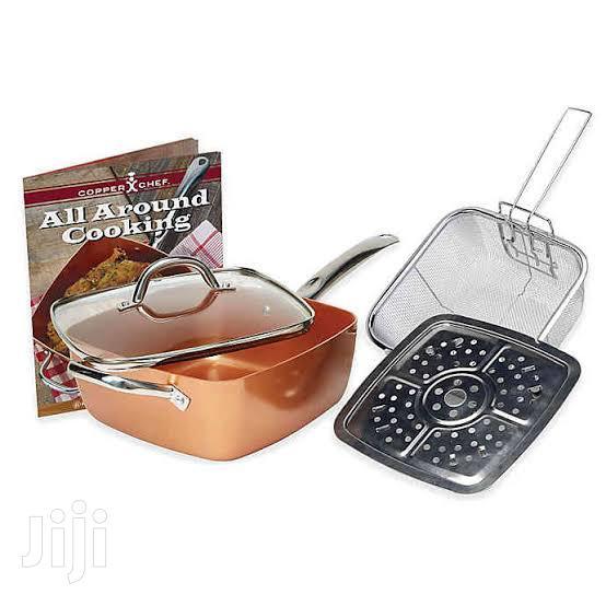 Casserole Cookware