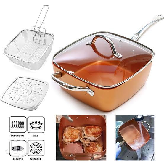 Casserole Cookware | Kitchen & Dining for sale in Kampala, Central Region, Uganda