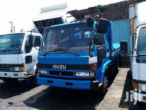 Isuzu Forward Tipper   Trucks & Trailers for sale in Central Region, Kampala