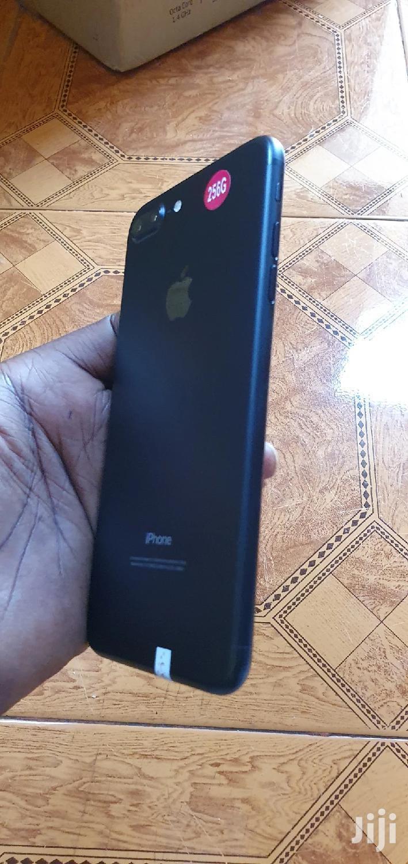 Apple iPhone 7 Plus 256 GB Black | Mobile Phones for sale in Kampala, Central Region, Uganda