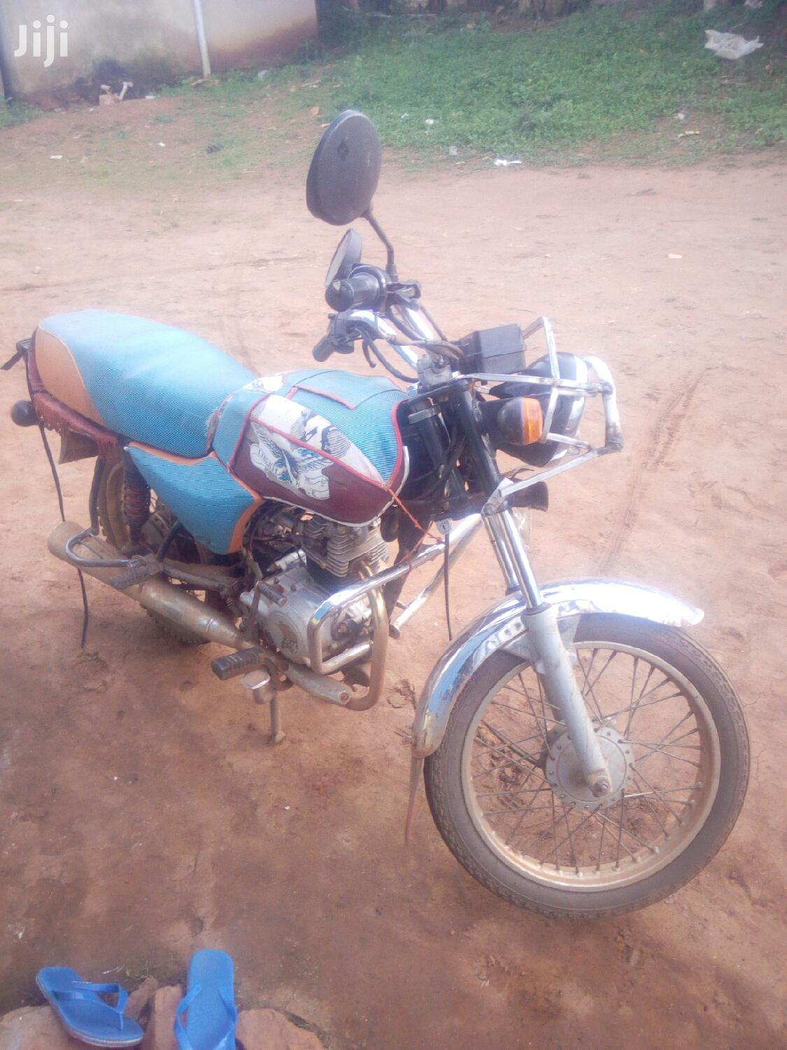 Archive: Motorcycle For Hire Needed