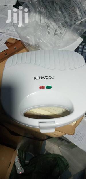 Kenwood Sandwich Maker.   Kitchen Appliances for sale in Central Region, Kampala