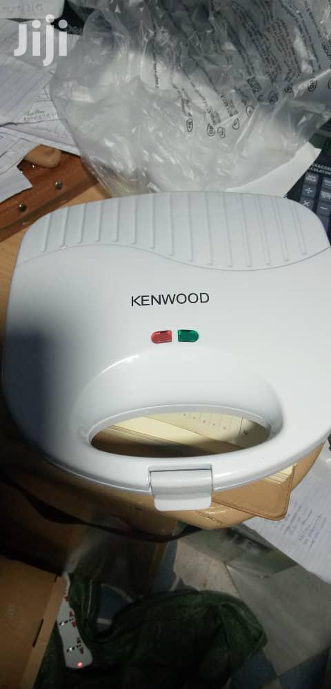 Kenwood Sandwich Maker.