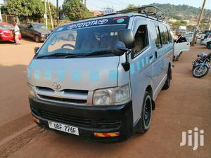 Hiace 2006 | Buses & Microbuses for sale in Central Region, Kampala