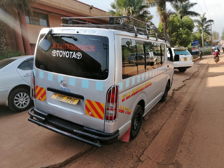 Hiace 2006 | Buses & Microbuses for sale in Kampala, Central Region, Uganda