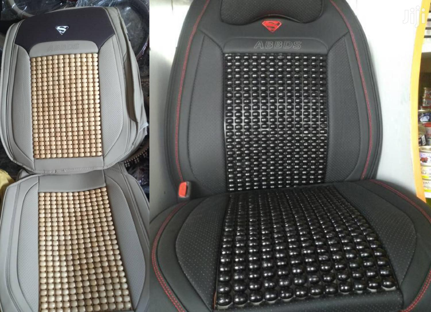 Pure Leather Vip Seat Cover .Original Material Not.Copies | Vehicle Parts & Accessories for sale in Kampala, Central Region, Uganda