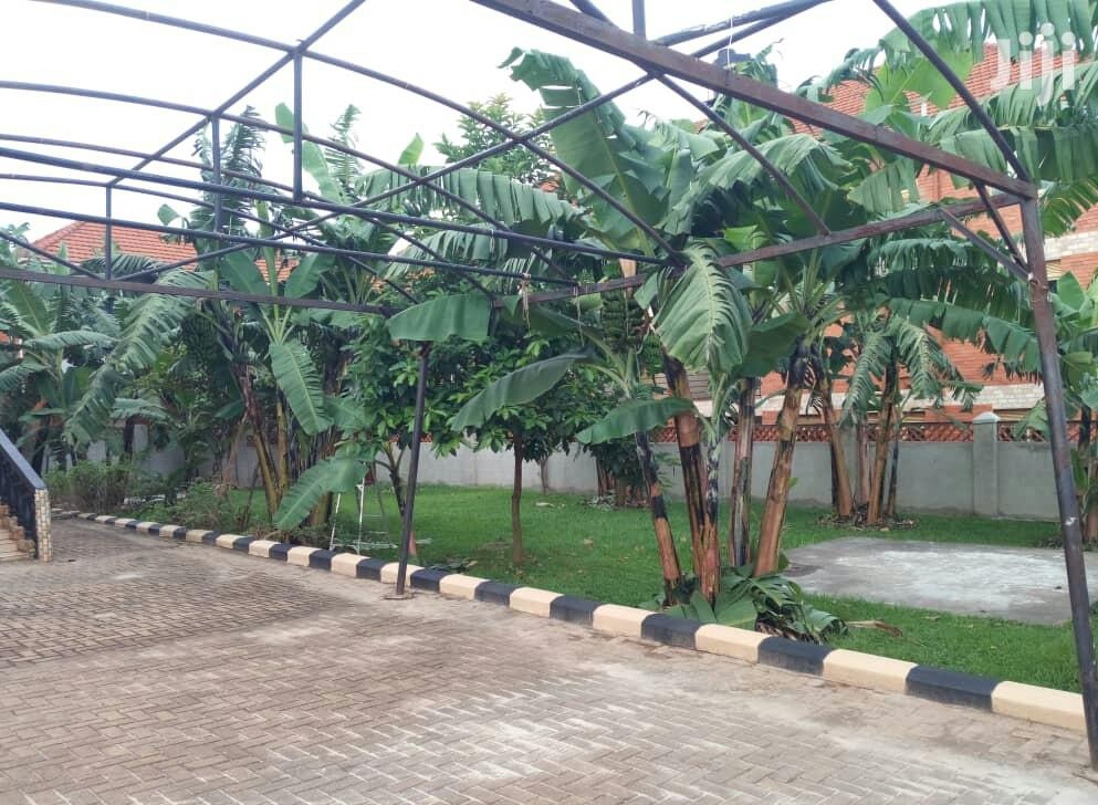 Archive: Four Bedroom House In Ntinda Kyambogo Road For Sale