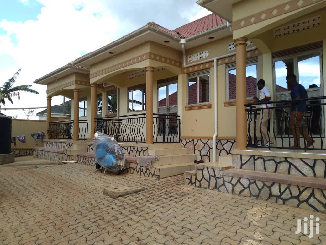 Namugongo Double Room House For Rent