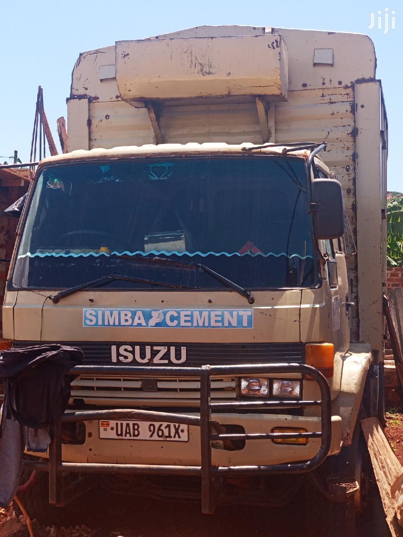 Archive: Isuzu FSR Truck in Roysambu - Trucks & Trailers