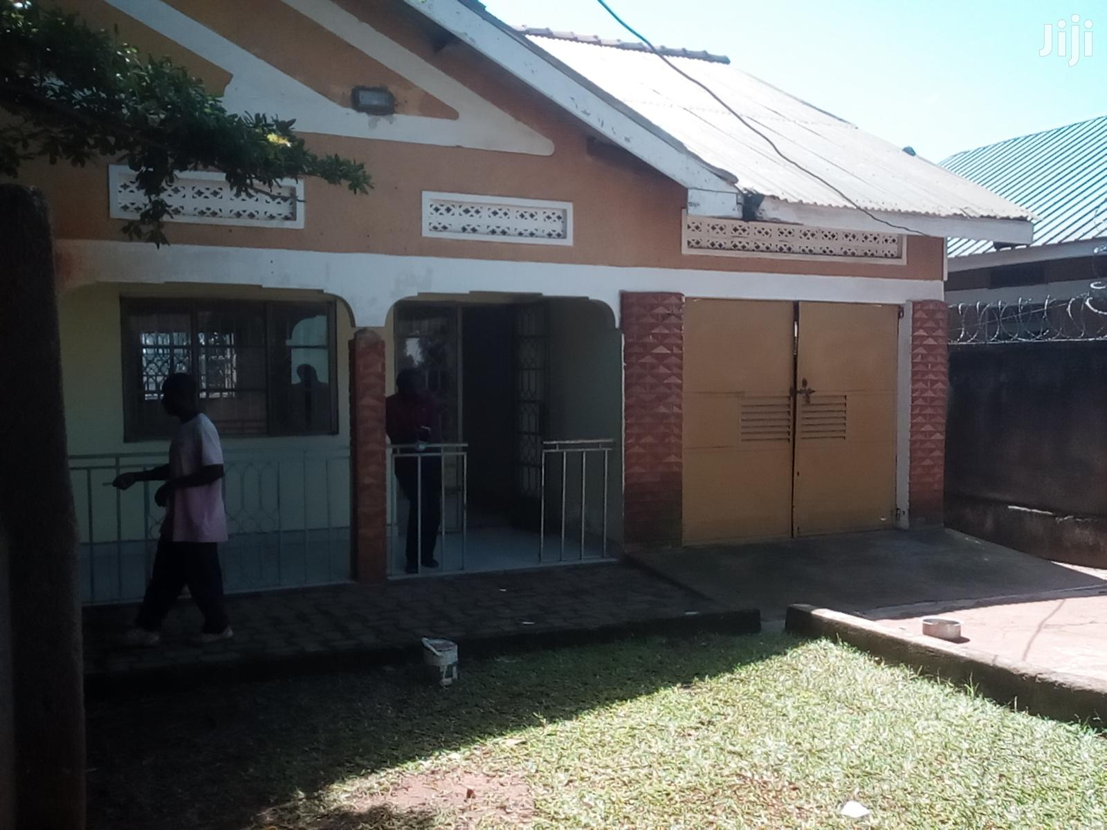 Two Bedroom House In Kirinya Bukasa Road For Rent | Houses & Apartments For Rent for sale in Kampala, Central Region, Uganda