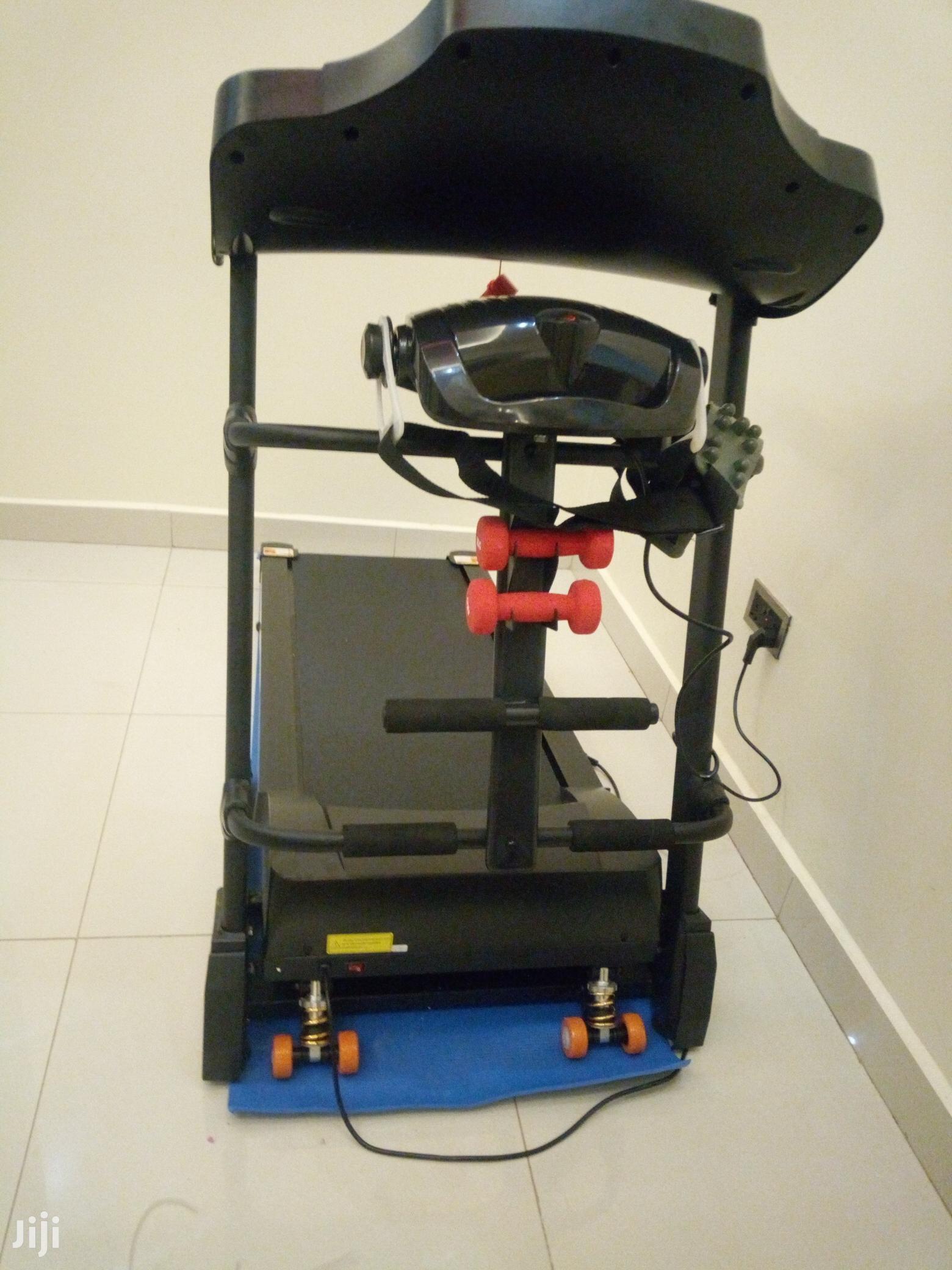 Sport Treadmills   Sports Equipment for sale in Kampala, Central Region, Uganda