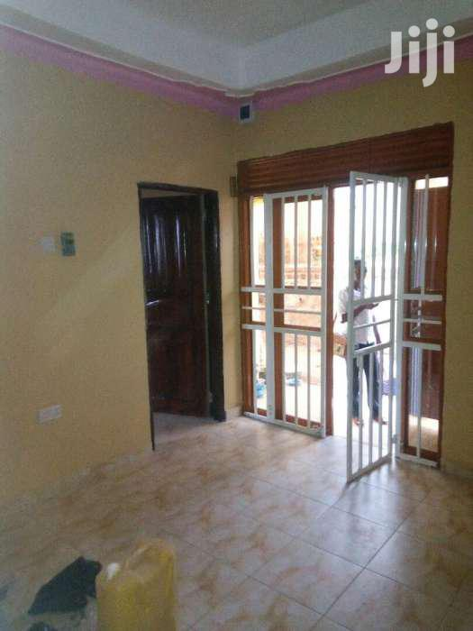 Brand New Double Rooms For Rent In Kireka On Kabaka Road.