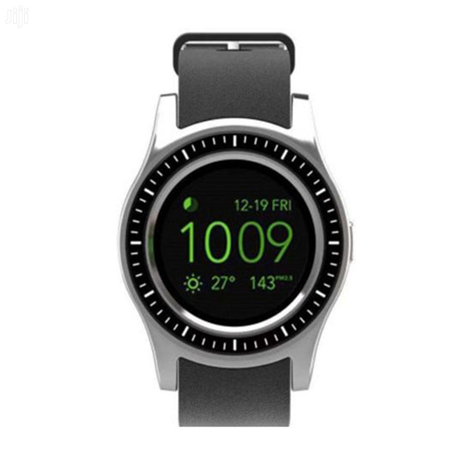 S-series Unisex Bluetooth Touchscreen Smartwatch | Smart Watches & Trackers for sale in Kampala, Central Region, Uganda