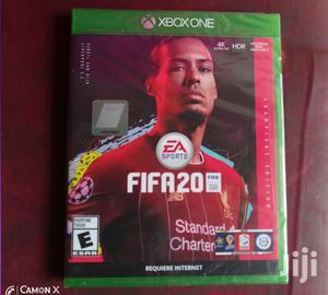 Fifa20 Xboxone   Video Games for sale in Central Region, Kampala