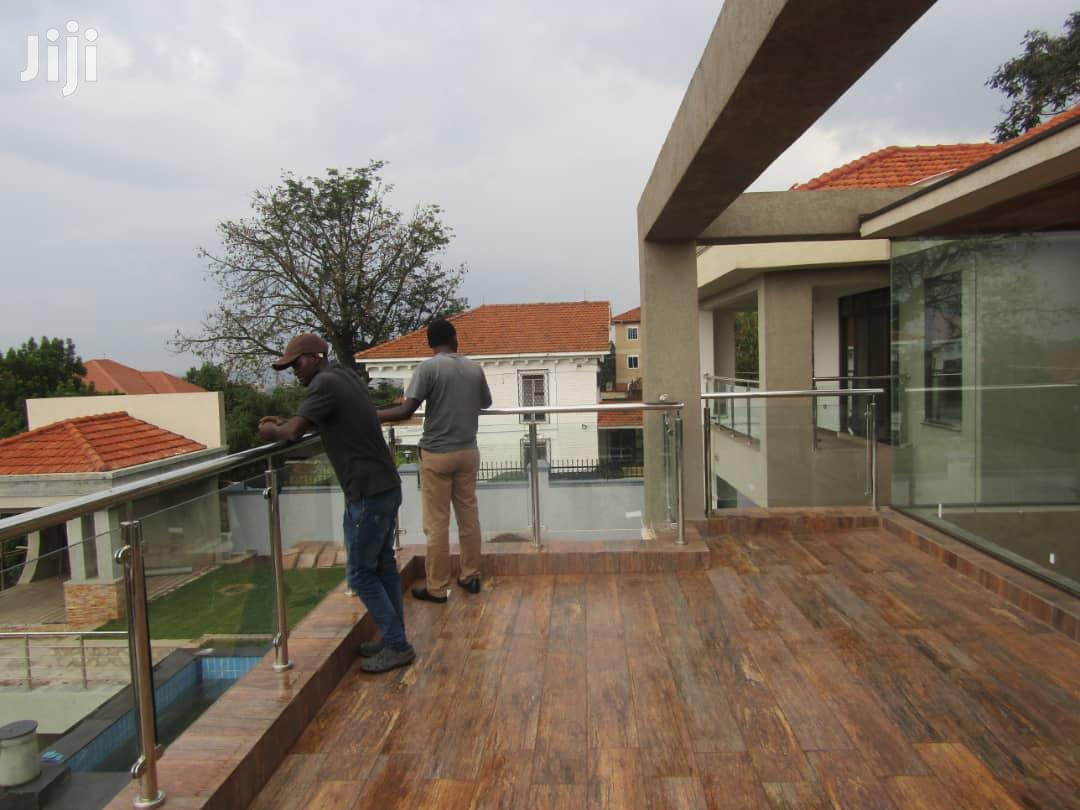 Grand Classic Family House With Glittering Water Views For Sale | Houses & Apartments For Sale for sale in Kampala, Central Region, Uganda
