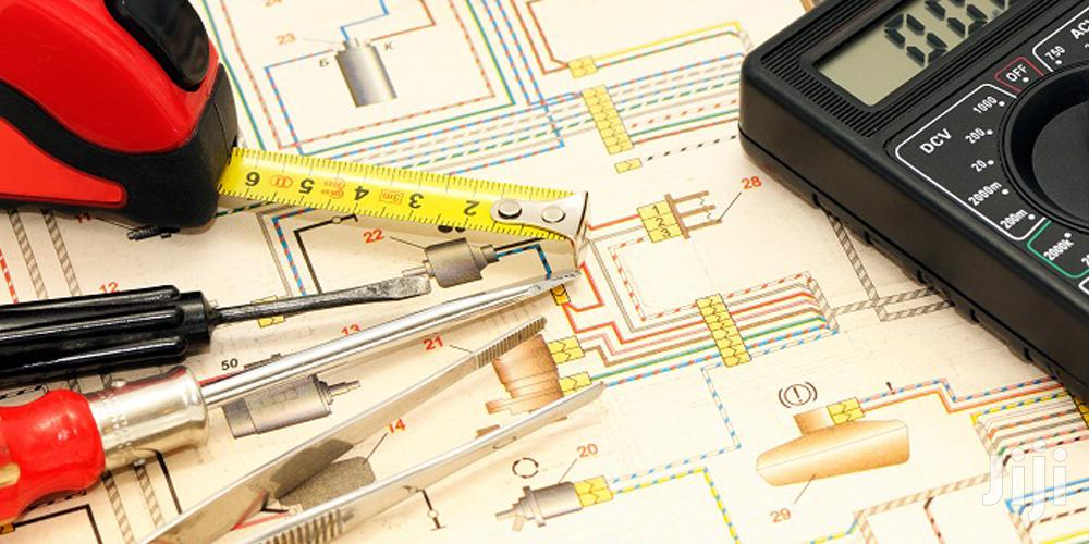 Experts In Electrical Installation Planning Services