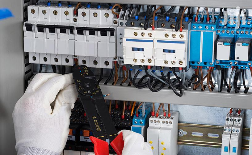 Electrical Installation in Kampala